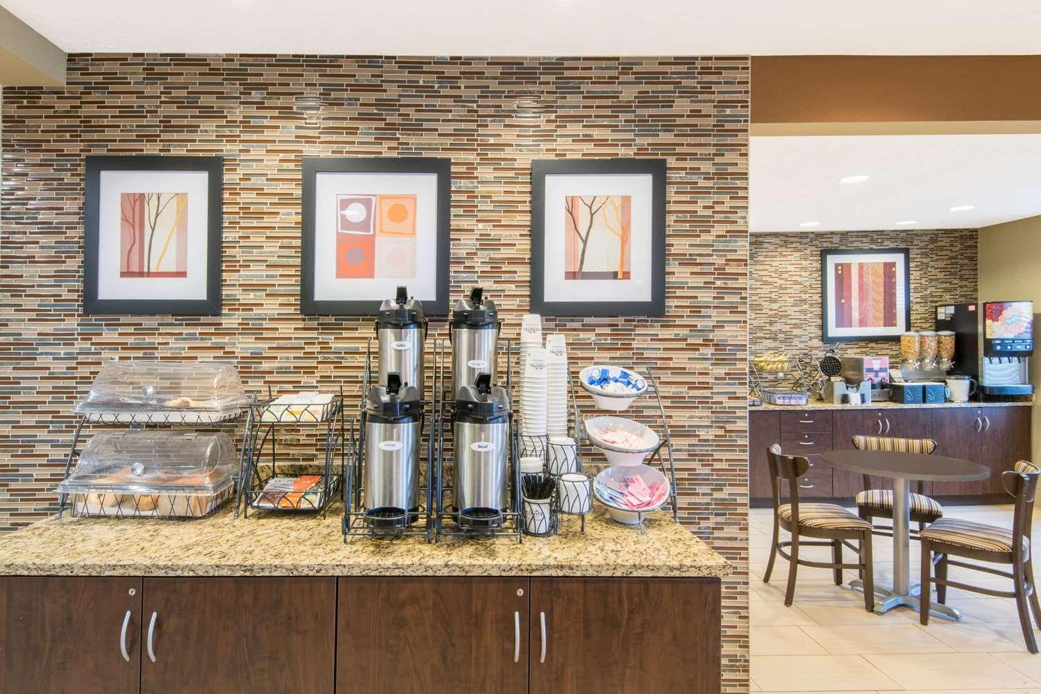 proam - Microtel Inn & Suites by Wyndham North Canton
