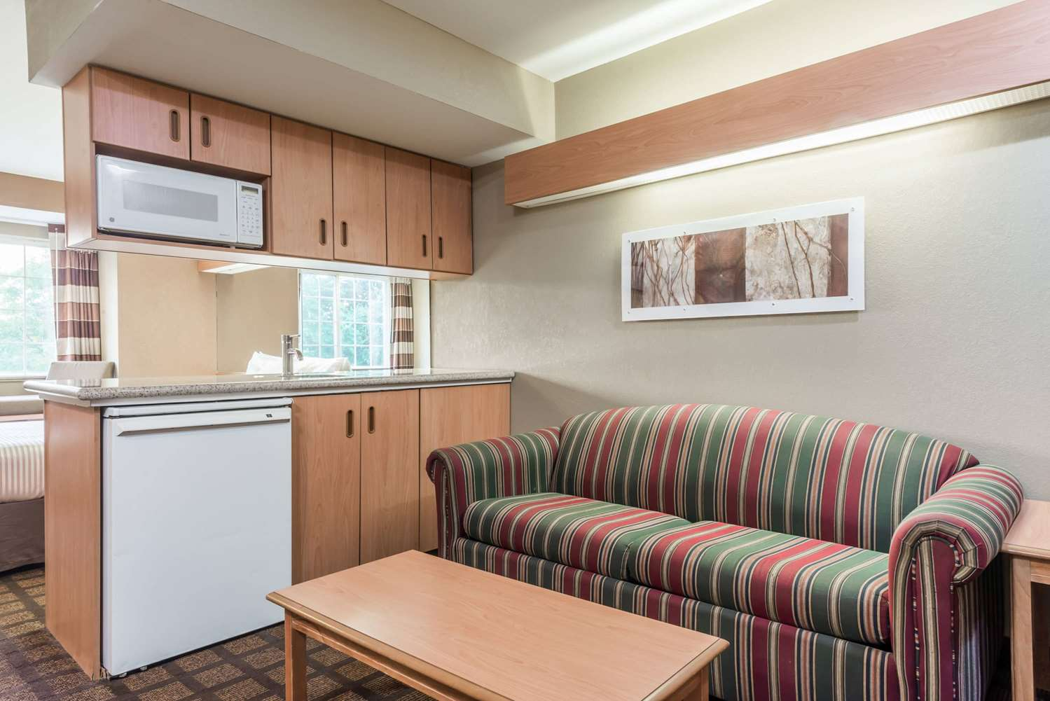 Suite - Microtel Inn & Suites by Wyndham West Chester