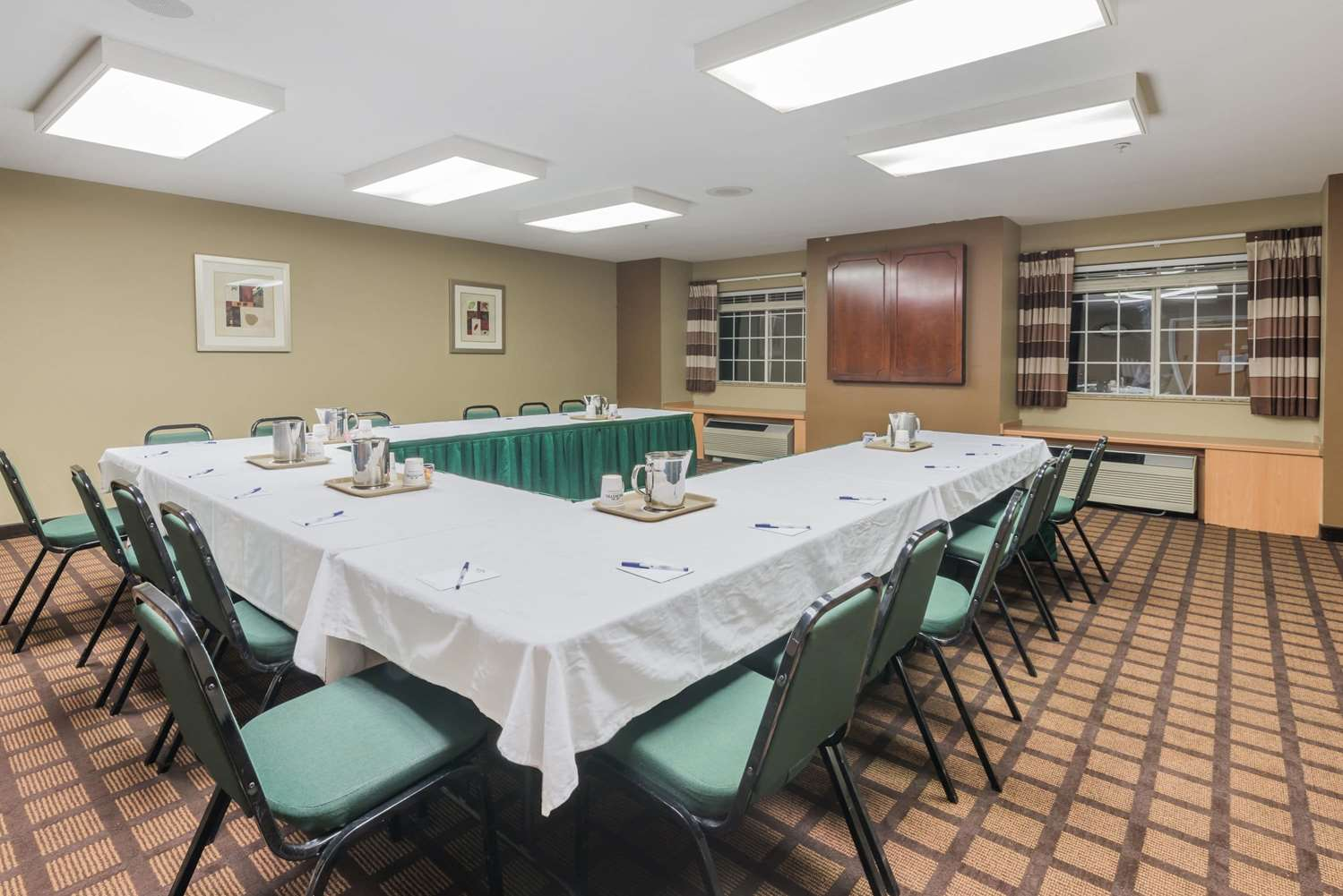 Meeting Facilities - Microtel Inn & Suites by Wyndham West Chester