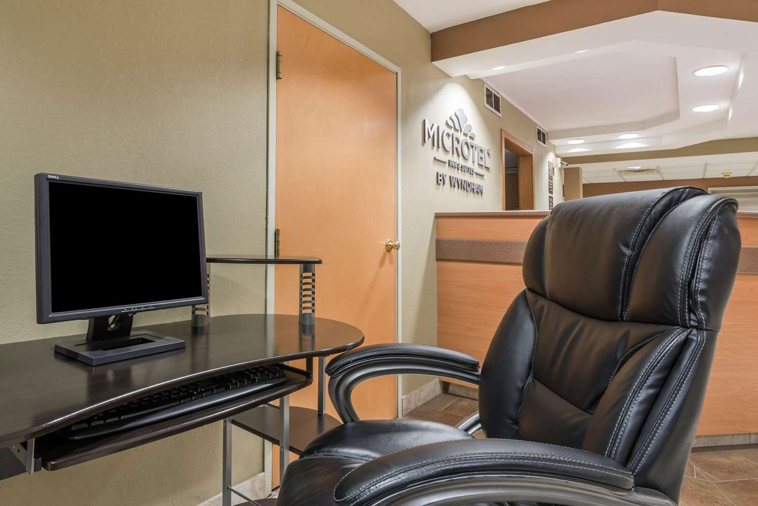 Conference Area - Microtel Inn & Suites by Wyndham West Chester