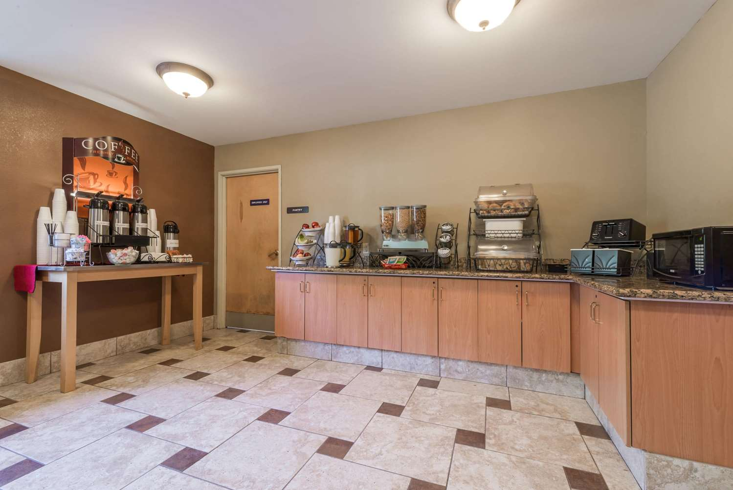 proam - Microtel Inn & Suites by Wyndham West Chester