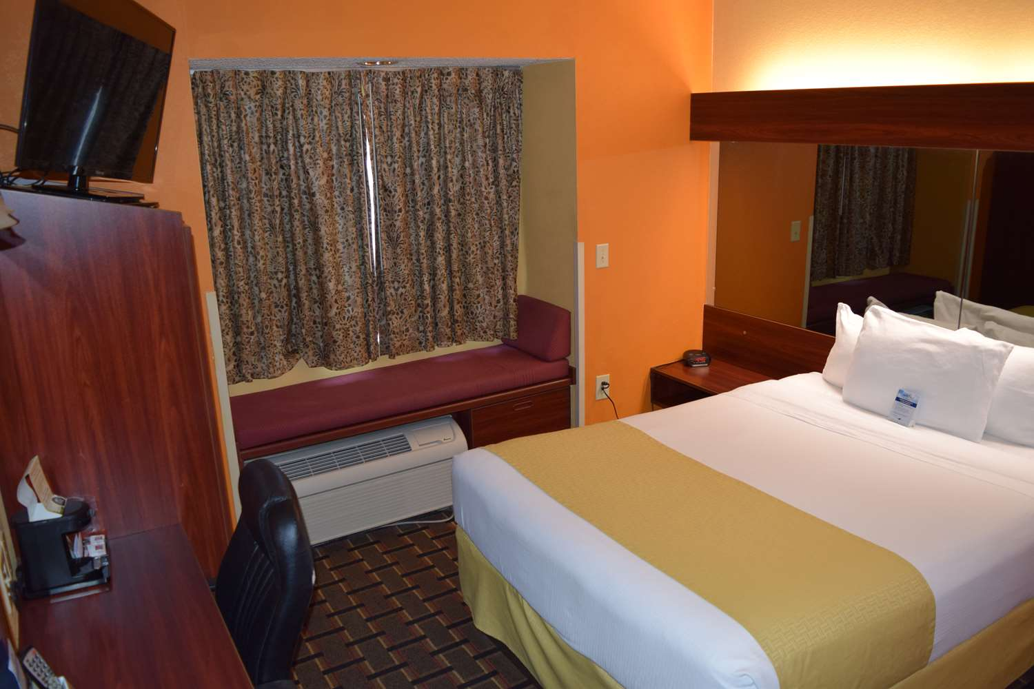 Microtel Inn & Suites by Wyndham Rock Hill, SC - See Discounts