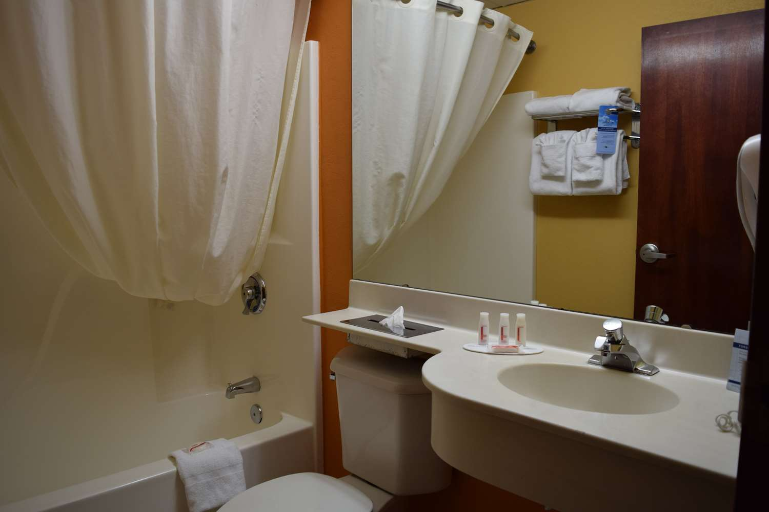 Room - Microtel Inn & Suites by Wyndham Rock Hill