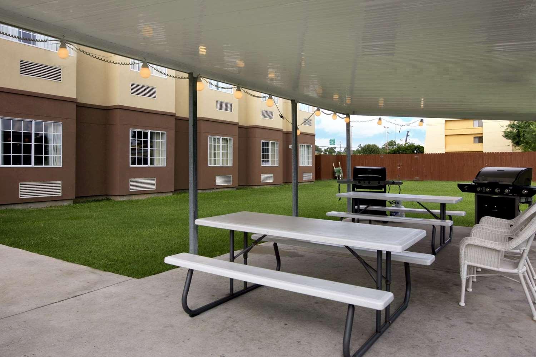 proam - Microtel Inn & Suites by Wyndham Baton Rouge