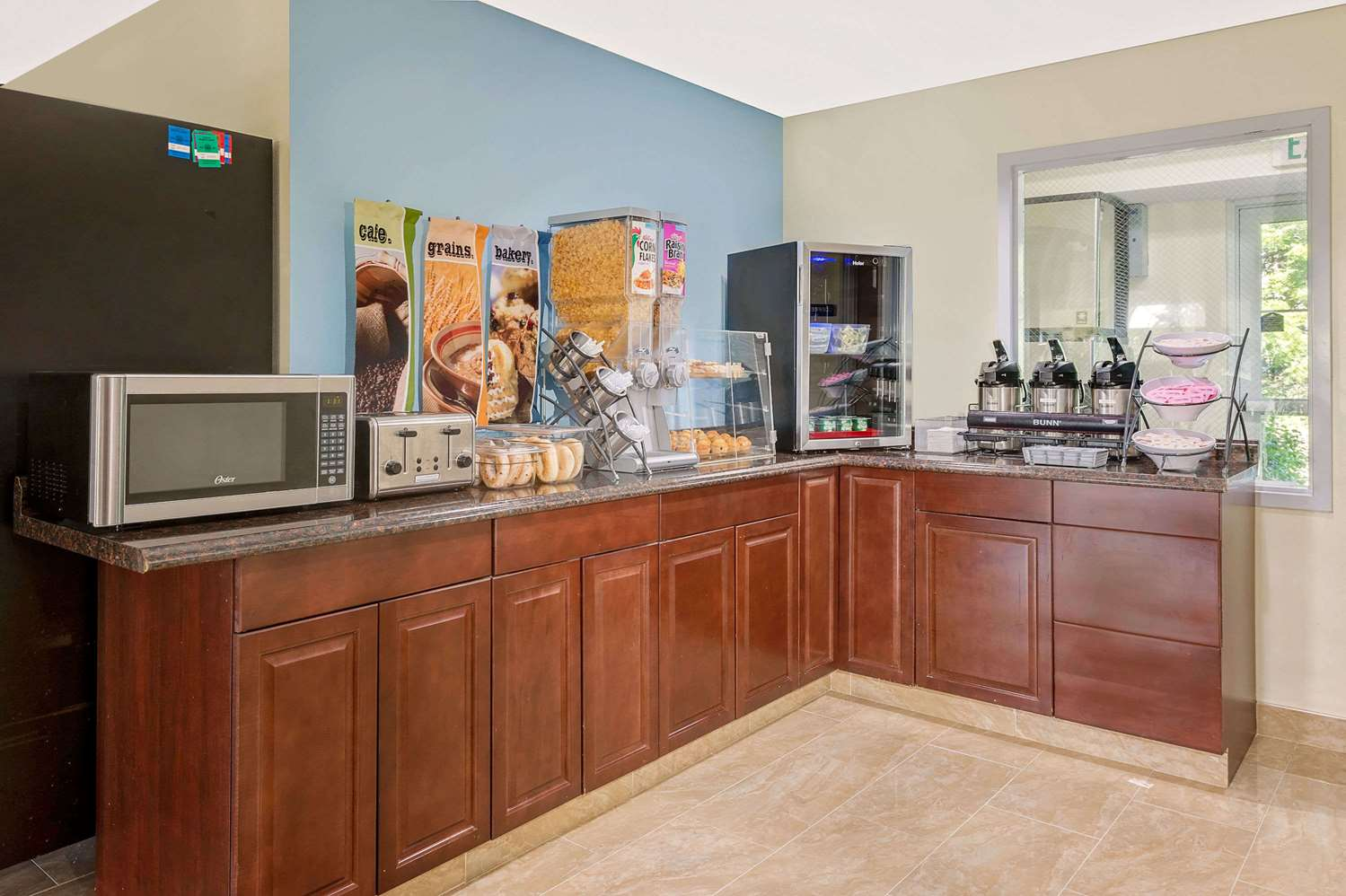 proam - Microtel Inn & Suites by Wyndham Hagerstown