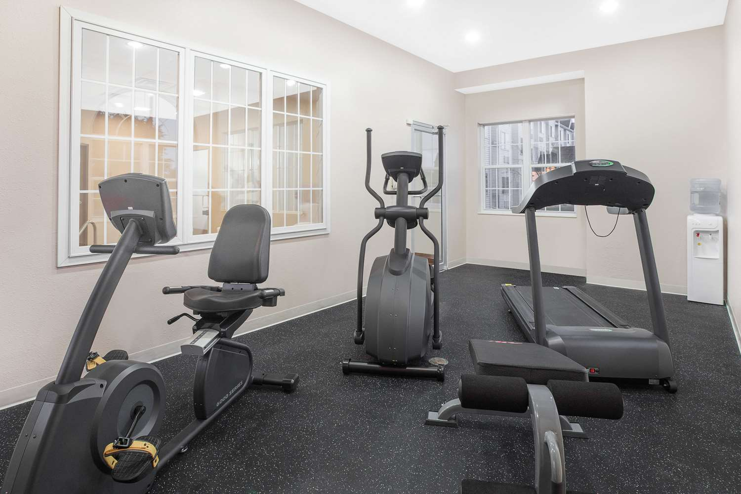 Fitness/ Exercise Room - Microtel Inn & Suites by Wyndham Appleton