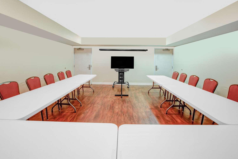 Meeting Facilities - Microtel Inn by Wyndham Hattiesburg