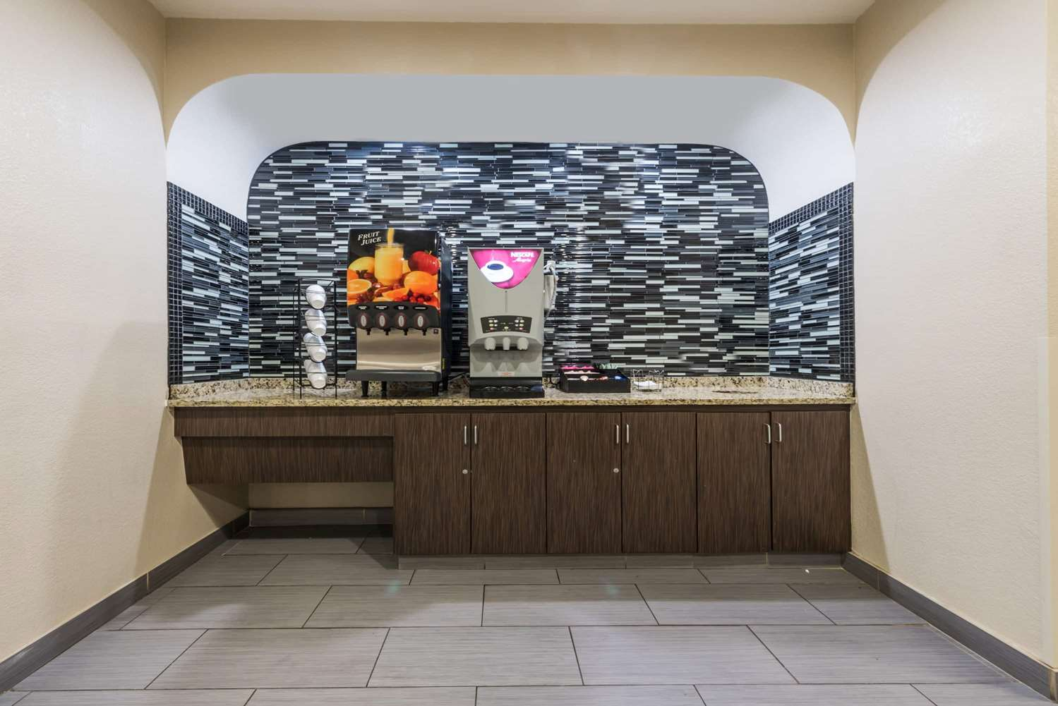proam - Microtel Inn & Suites by Wyndham North Fort Worth