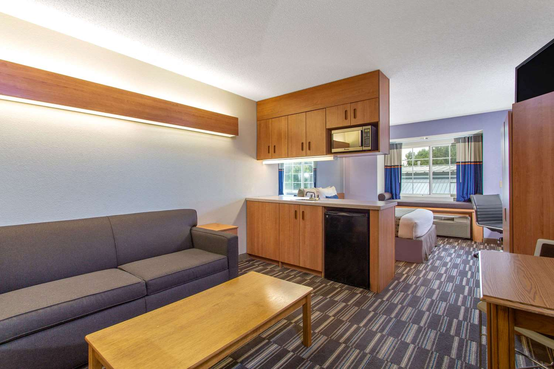 Suite - Microtel Inn by Wyndham Lillington