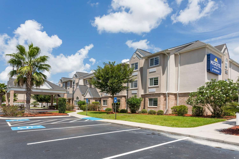 Exterior view - Microtel Inn & Suites by Wyndham Kingsland