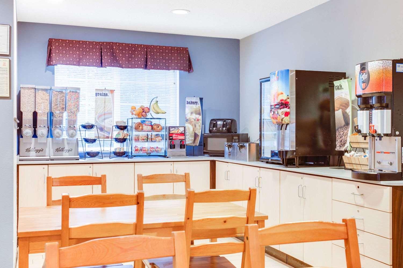 proam - Microtel Inn & Suites by Wyndham North Columbus