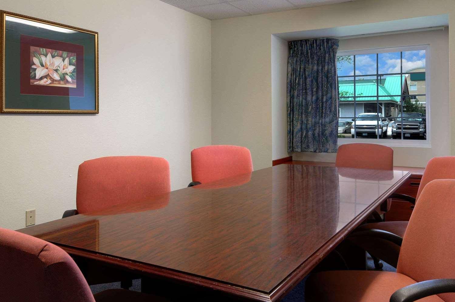 Meeting Facilities - Microtel Inn & Suites by Wyndham Bossier City