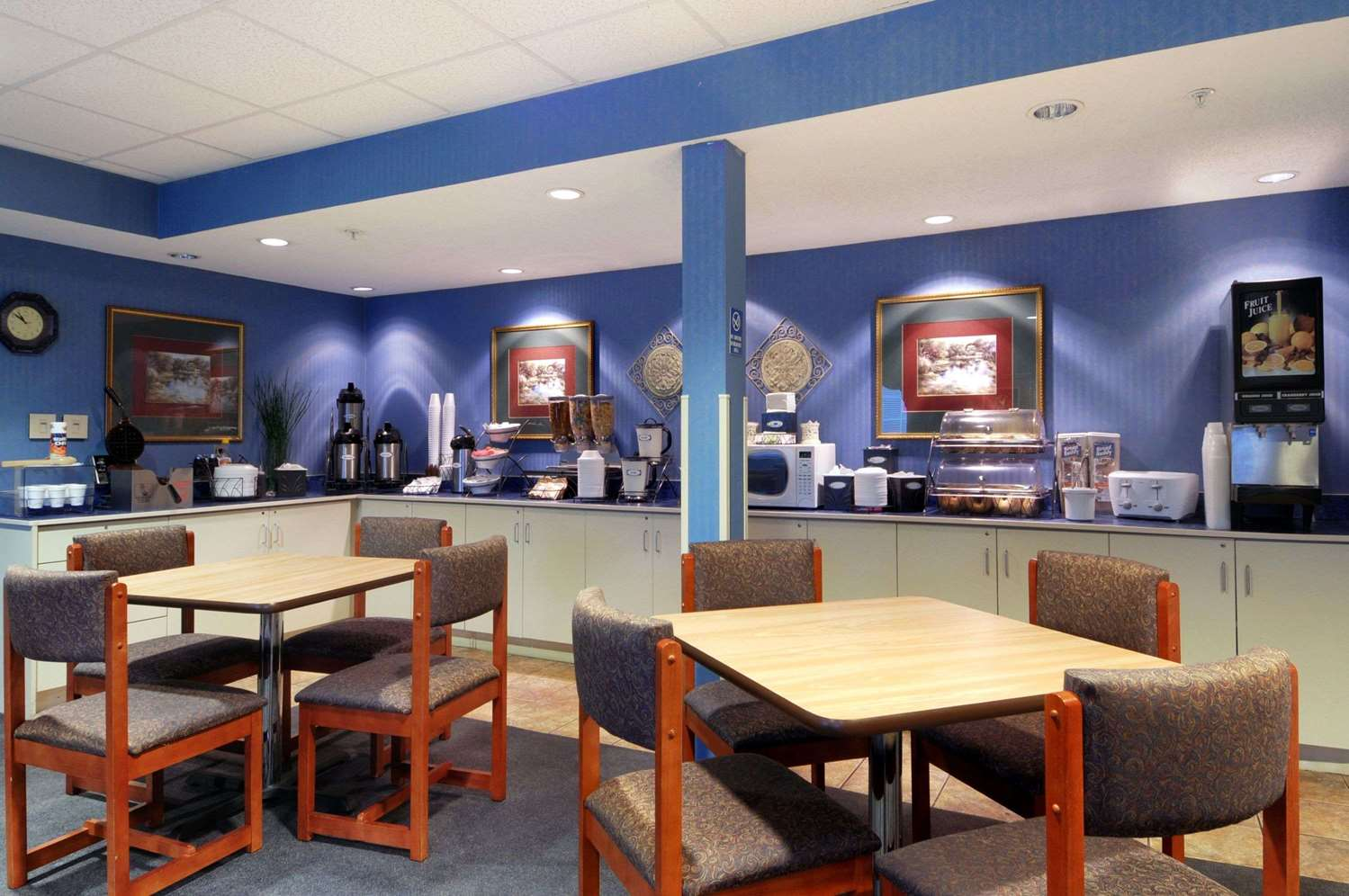 proam - Microtel Inn & Suites by Wyndham Bossier City