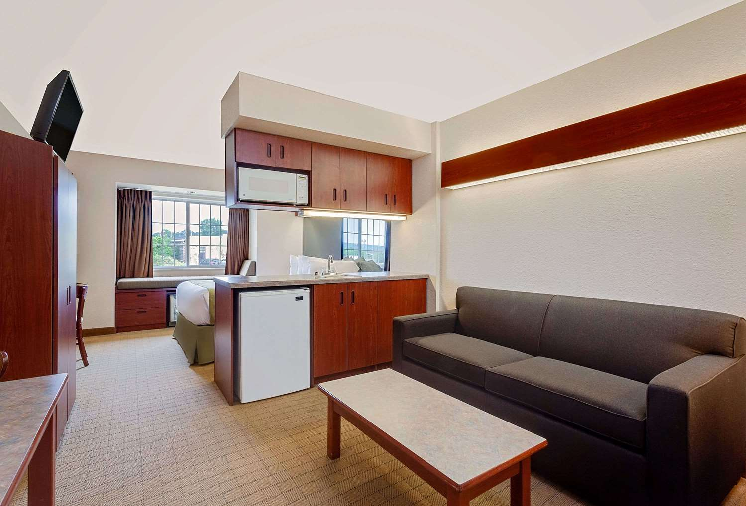 Suite - Microtel Inn & Suites by Wyndham Wellsville