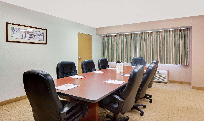 Meeting Facilities - Microtel Inn & Suites by Wyndham Wellsville