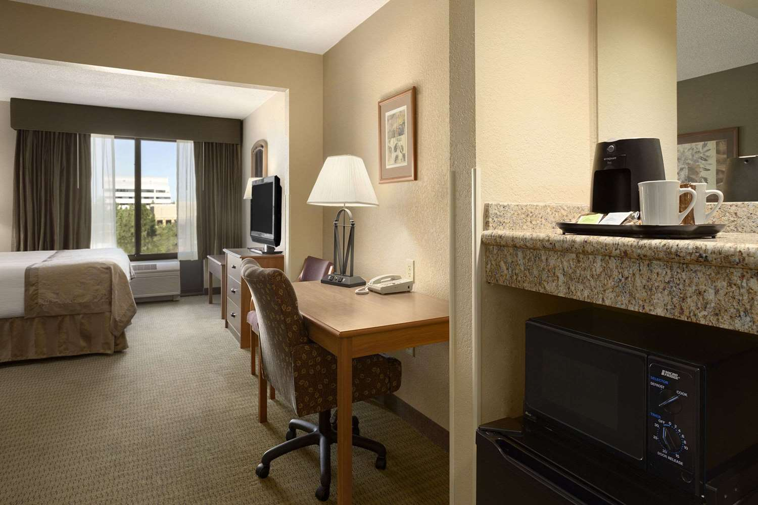 Wingate by Wyndham Hotel Little Rock, AR - See Discounts