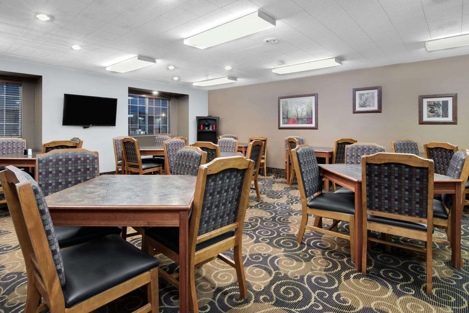 Meeting Facilities - Microtel Inn & Suites by Wyndham Rapid City