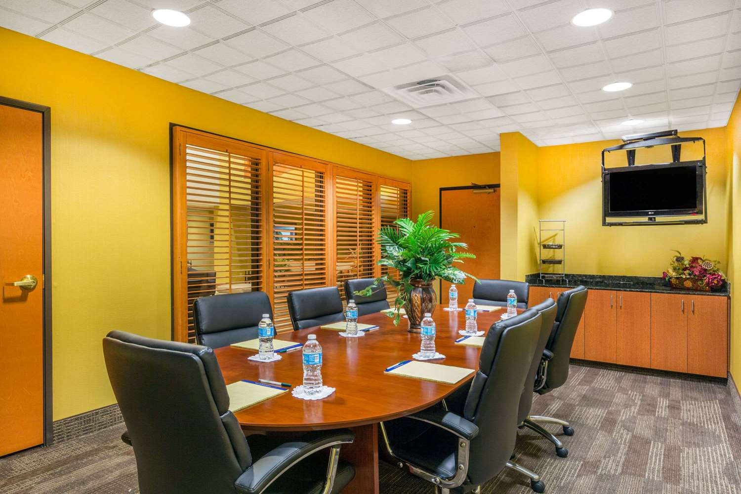 Meeting Facilities - Wingate by Wyndham Hotel West Monroe