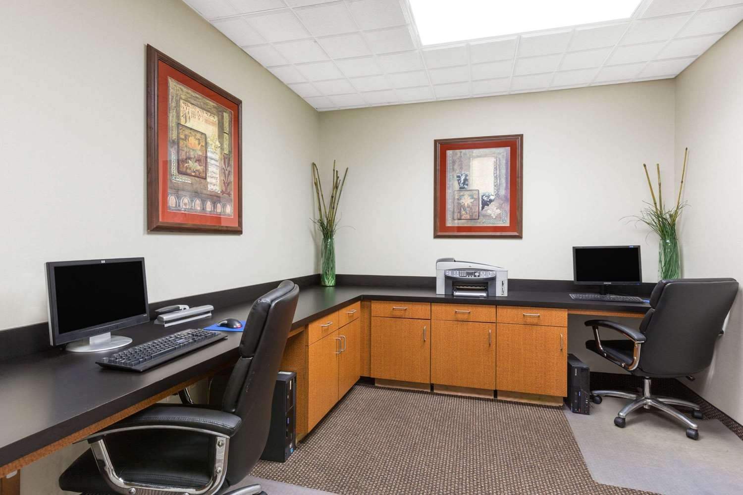 Conference Area - Wingate by Wyndham Hotel West Monroe