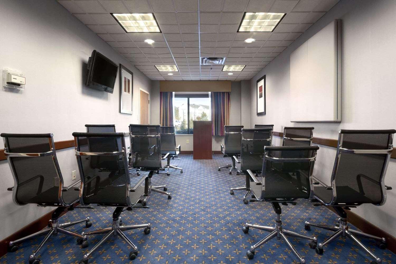 Meeting Facilities - Wingate by Wyndham Hotel Fort Gordon Augusta