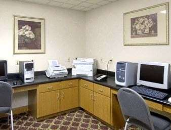 Conference Area - Wingate by Wyndham Hotel Fort Gordon Augusta