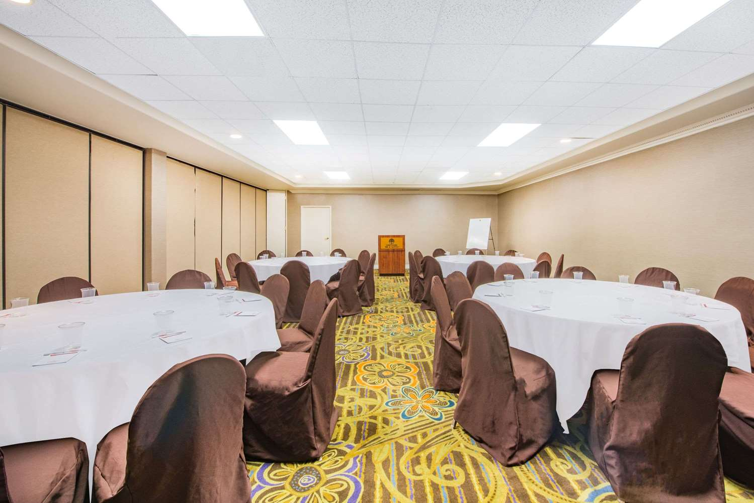 Ballroom - Hawthorn Suites by Wyndham Airport El Paso