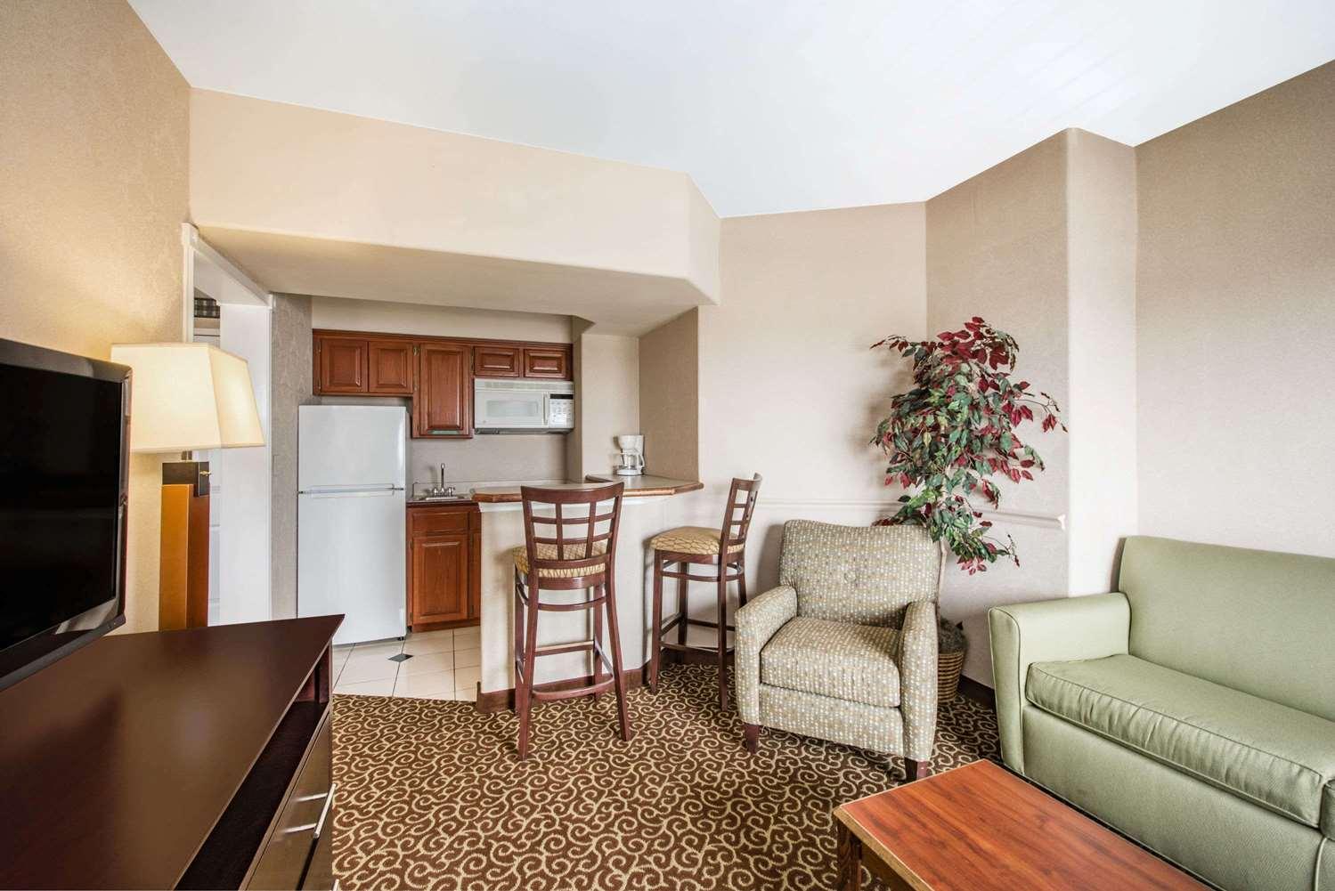 Suite - Hawthorn Suites by Wyndham Airport El Paso