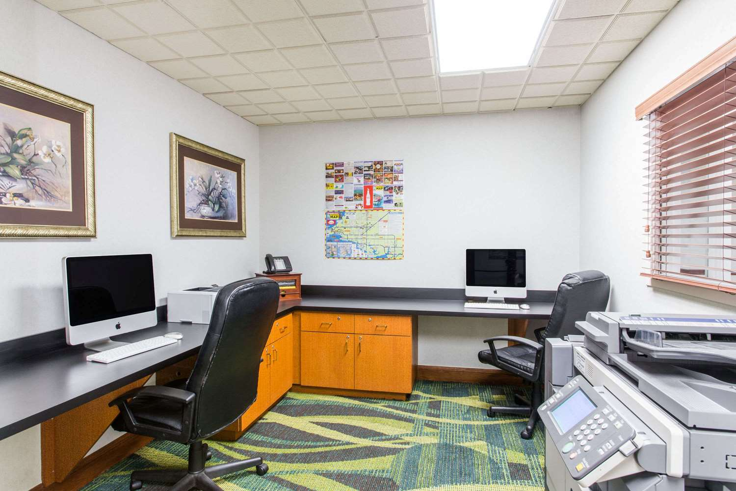 Conference Area - Wingate by Wyndham Hotel Lynn Haven