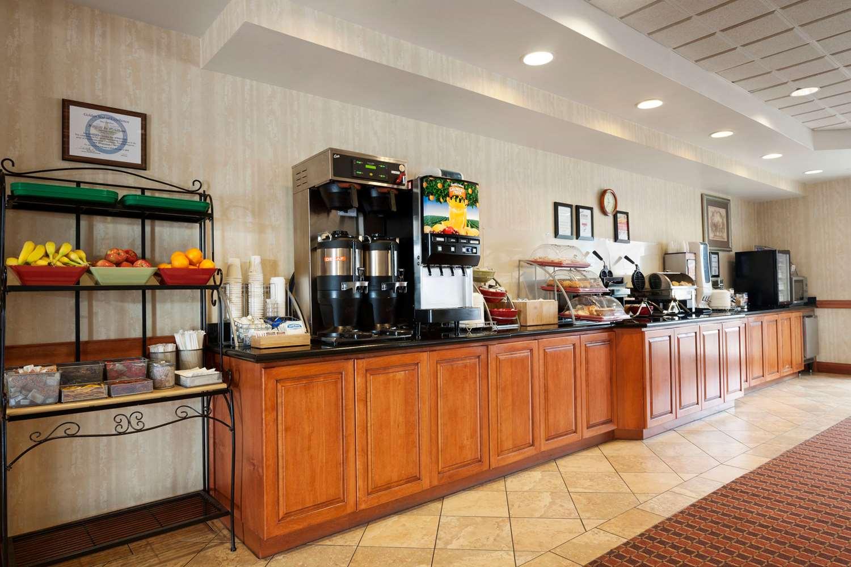 Restaurant - Wingate by Wyndham Hotel Vienna