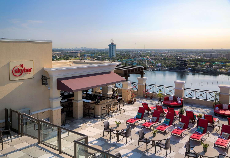 Bar - Ramada Plaza Resort International Drive Orlando