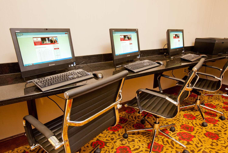 Conference Area - Ramada Plaza Resort International Drive Orlando