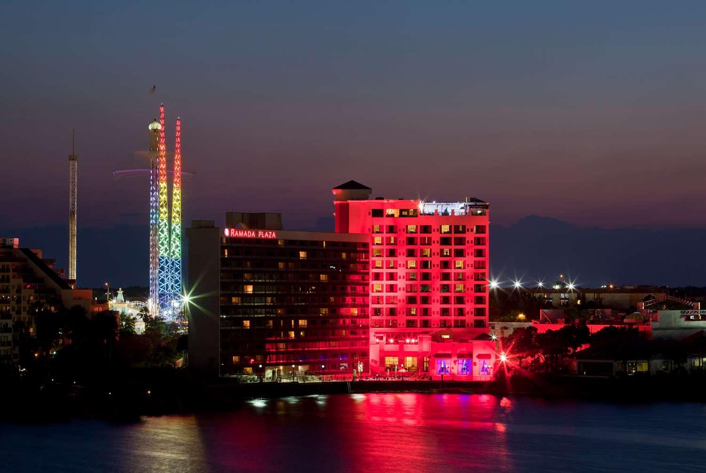 Exterior view - Ramada Plaza Resort International Drive Orlando