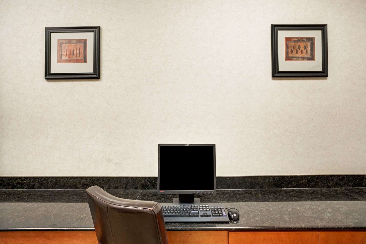 Conference Area - Wingate by Wyndham Hotel Fairburn