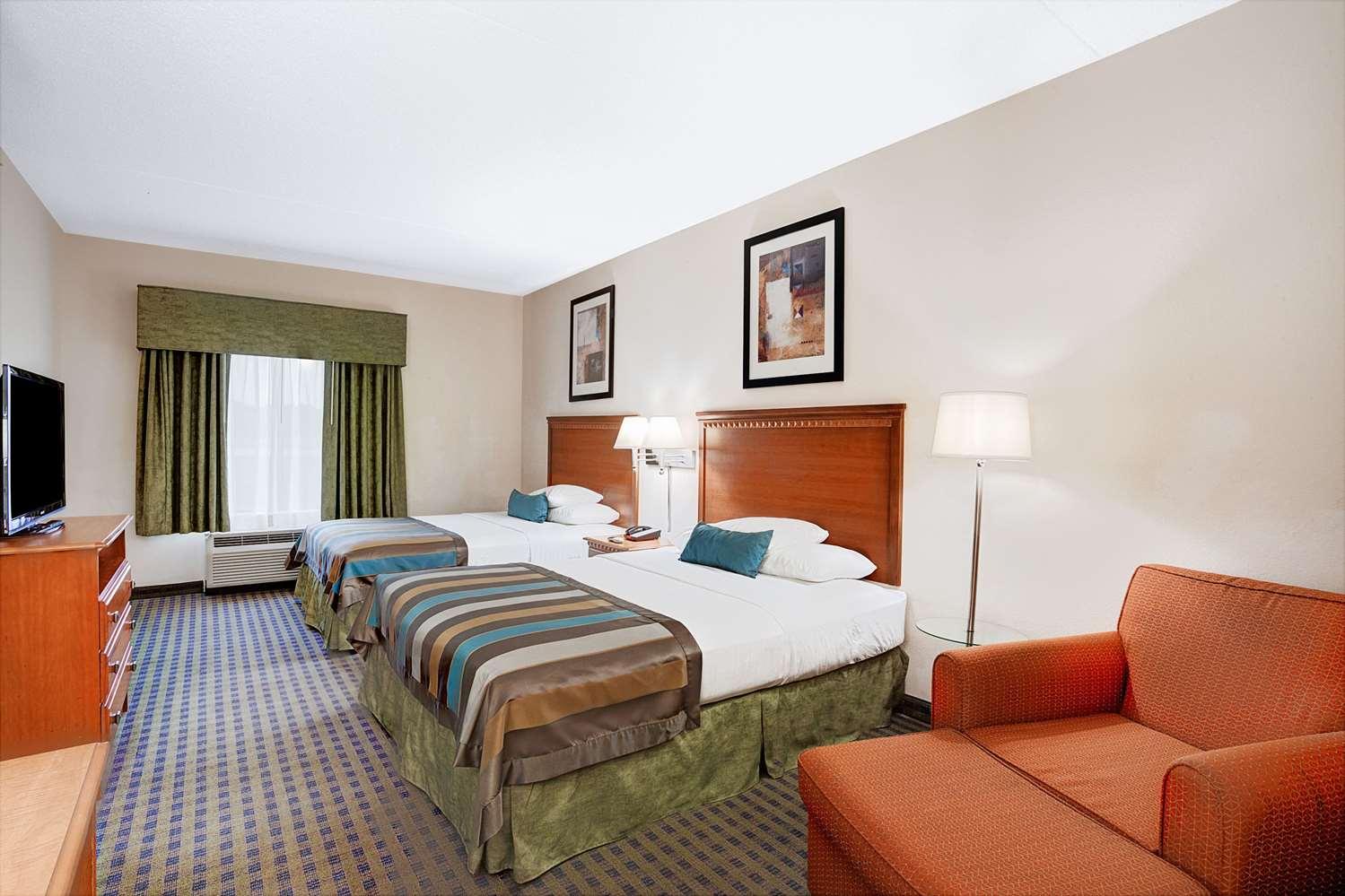 Room - Wingate by Wyndham Hotel Fairburn