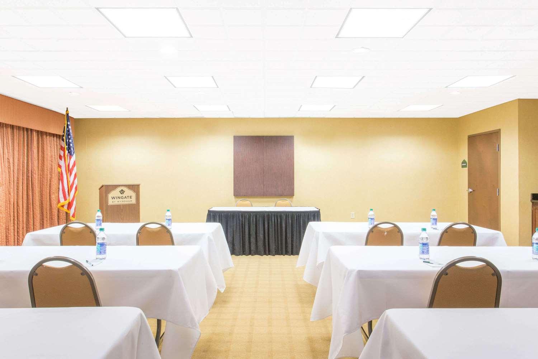 Meeting Facilities - Wingate by Wyndham Hotel Airport Savannah