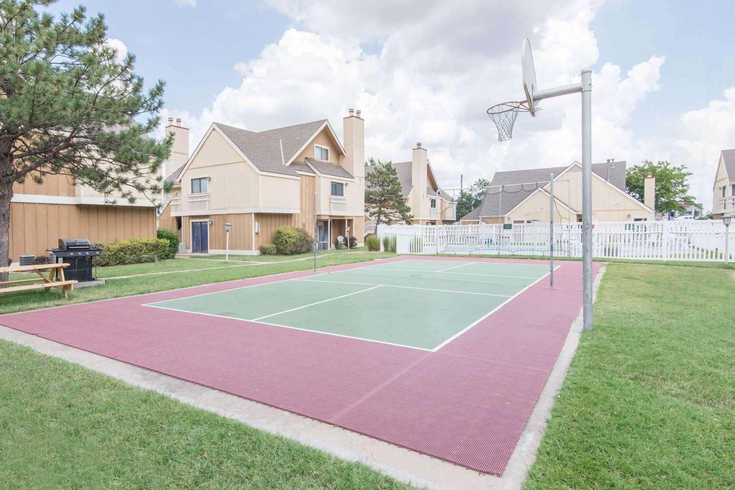 Recreation - Hawthorn Suites by Wyndham East Wichita