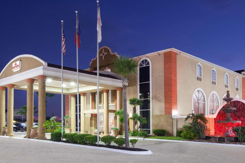 Exterior view - Hawthorn Suites by Wyndham Corpus Christi