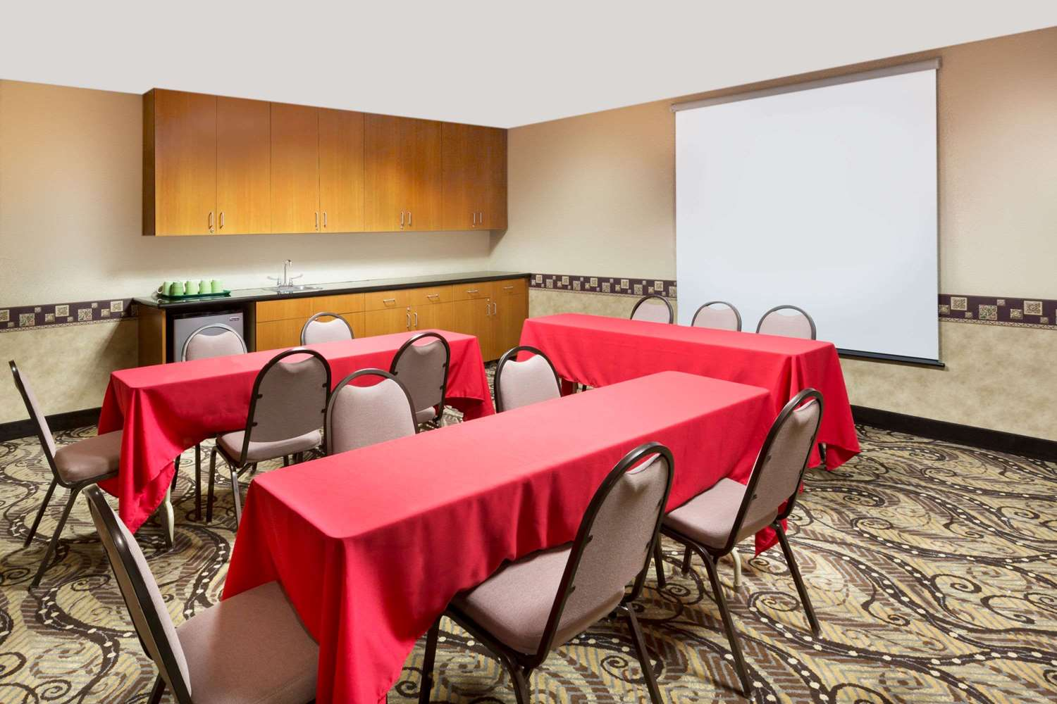 Meeting Facilities - Hawthorn Suites by Wyndham Gold River Rancho Cordova