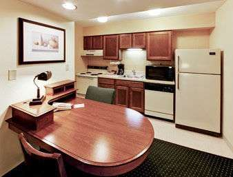 Room - Hawthorn Suites by Wyndham Miamisburg