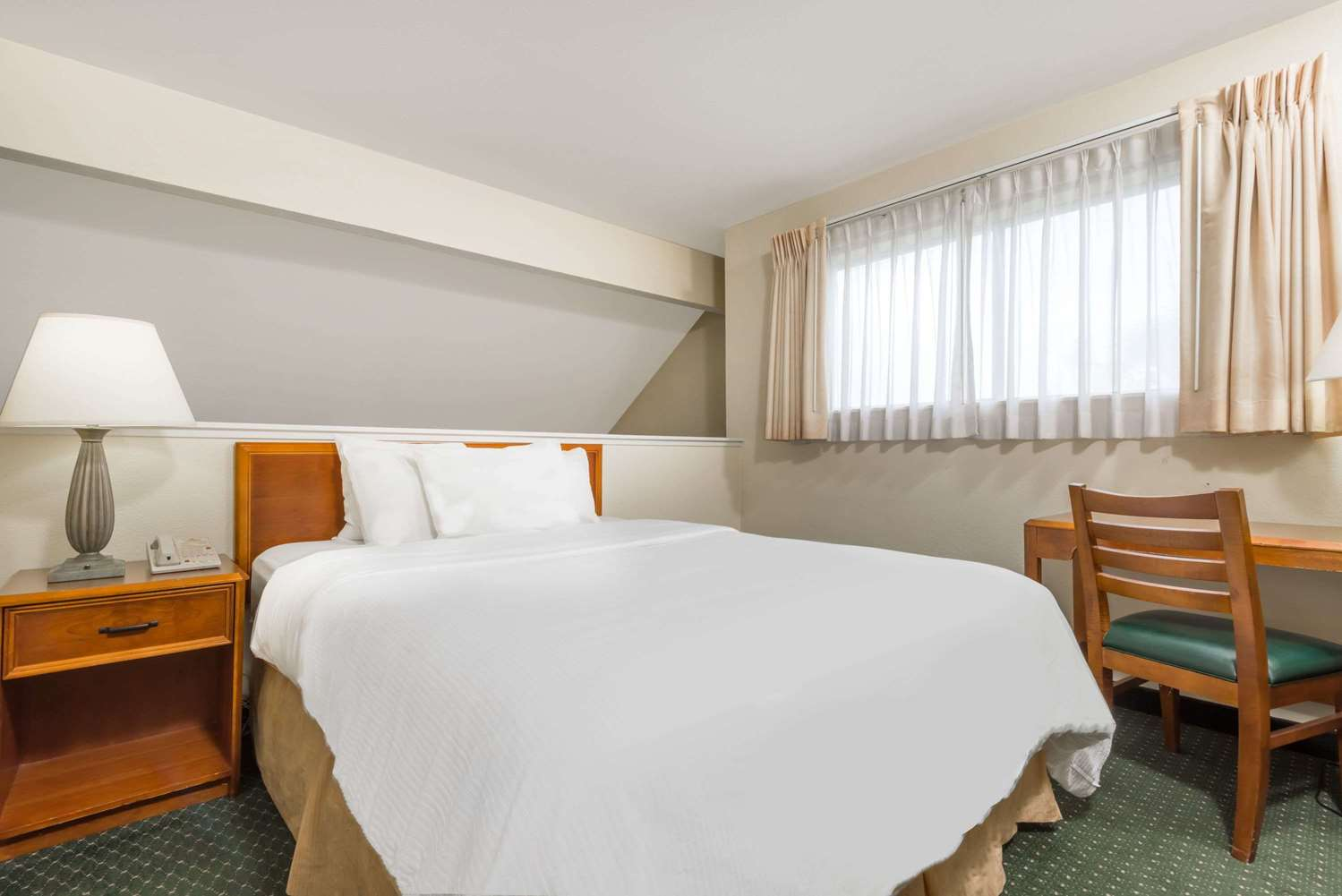 Suite - Hawthorn Suites by Wyndham Miamisburg