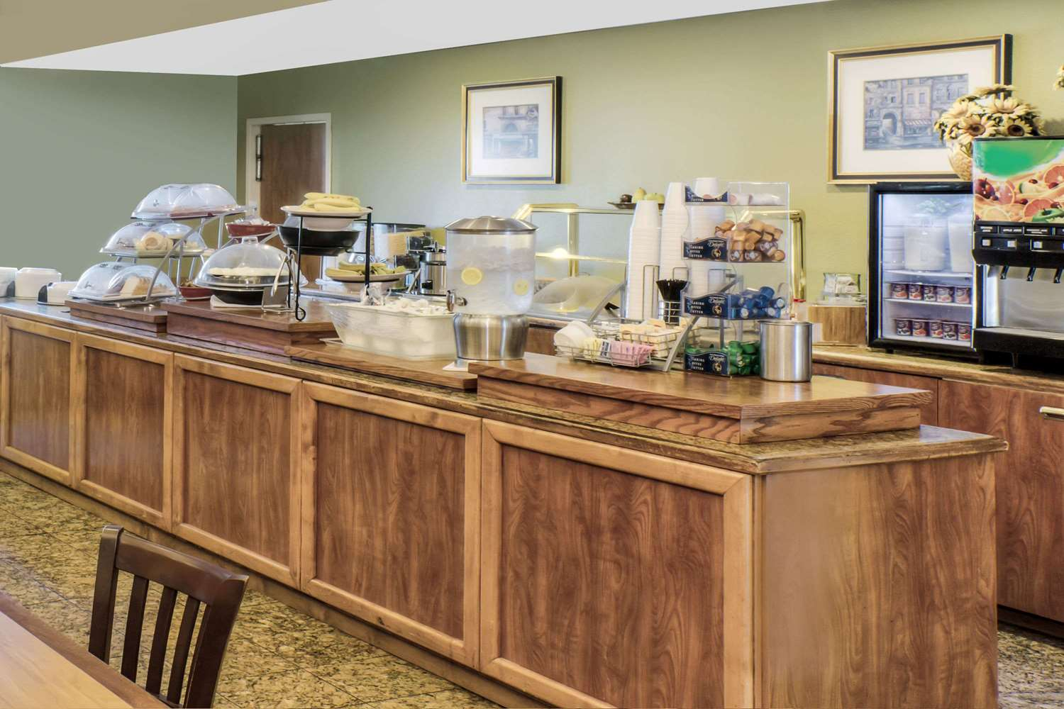 proam - Hawthorn Suites by Wyndham Sacramento