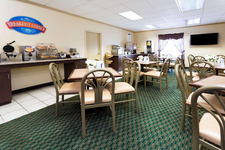 proam - Baymont Inn & Suites Mason