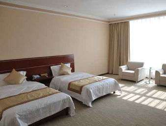 Two Twin Bed Rooms
