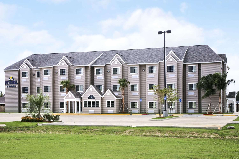 Exterior view - Microtel Inn & Suites by Wyndham Breaux Bridge