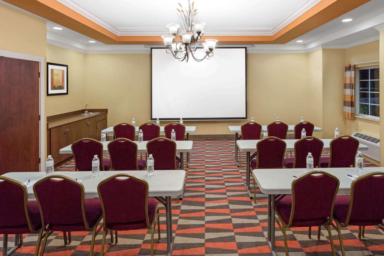 Meeting Facilities - Microtel Inn & Suites by Wyndham Greenville