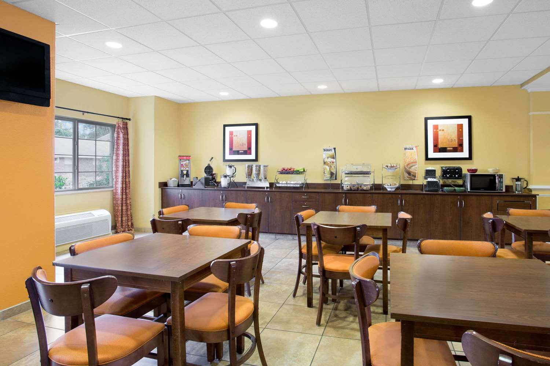 proam - Microtel Inn & Suites by Wyndham Greenville