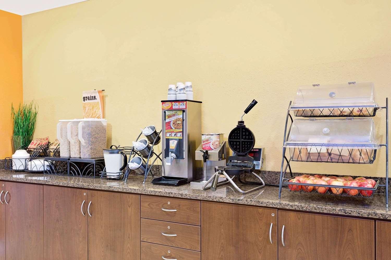 proam - Microtel Inn & Suites by Wyndham Princeton