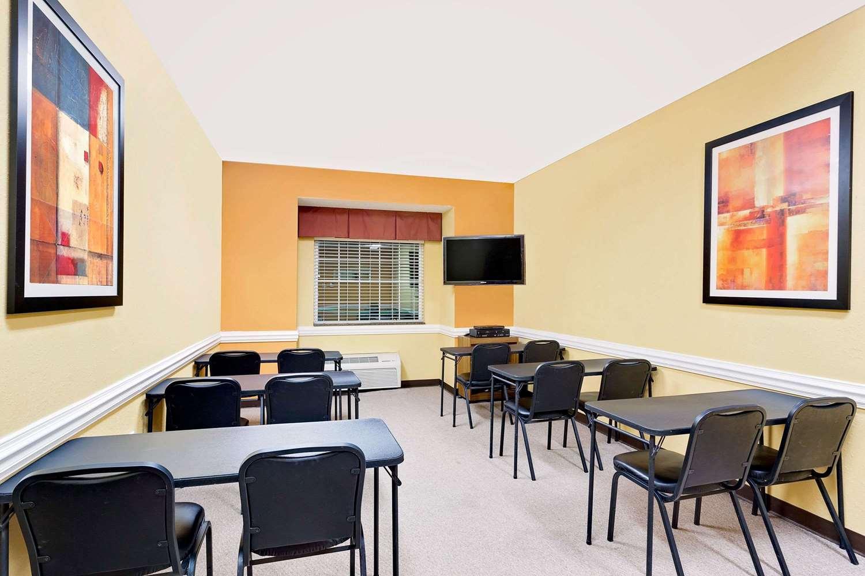 Meeting Facilities - Microtel Inn & Suites by Wyndham Princeton