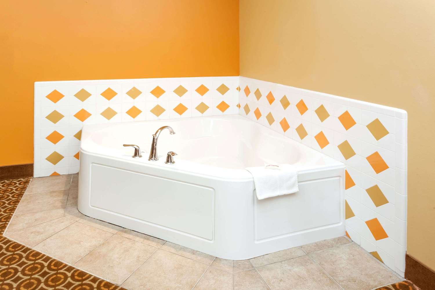 Suite - Microtel Inn by Wyndham Notre Dame South Bend