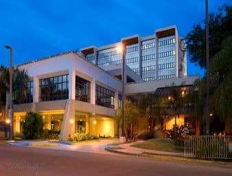 Exterior view - Howard Johnson Hotel Centro Medico San Juan
